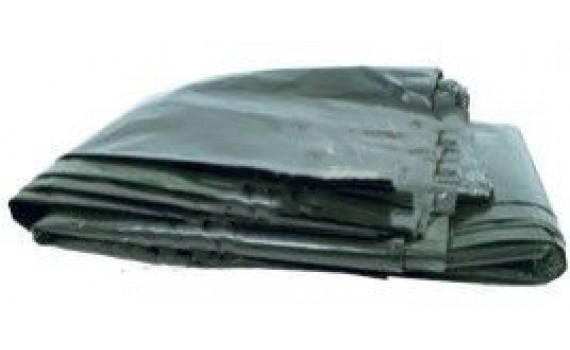 Мешки мусорные 240 л (50) в пачках Оптимум