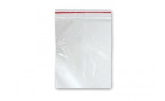 Пакет Zip Lock 10x15 35 мкм