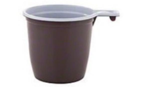 200 мл Чашка кофейная кор-бел ЭКО МОПС (х1500)