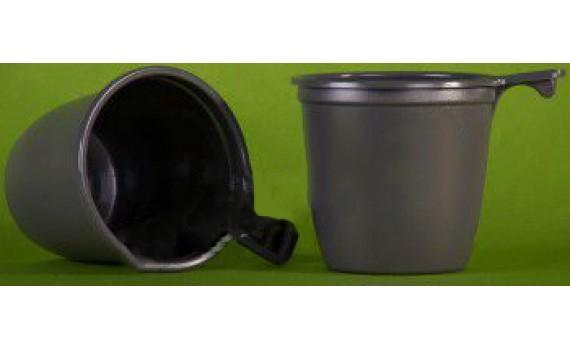 200 мл Чашка кофейная кор-бел ЭКО И (х1250)